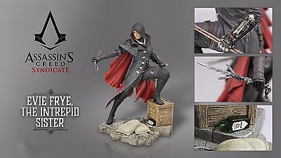 Figure Assassin's Creed Syndicate - Evie Frye