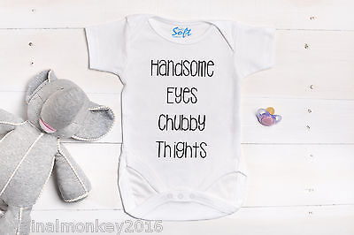 Personalised Baby Grow Newborn Baby Gifts. Christening Gift