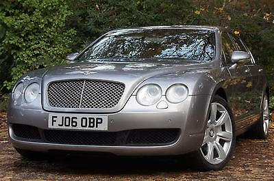 Bentley Continental 6.0 auto 2005MY Flying Spur