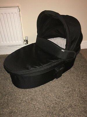 Mamas And Papas Sola/zoom Carrycot