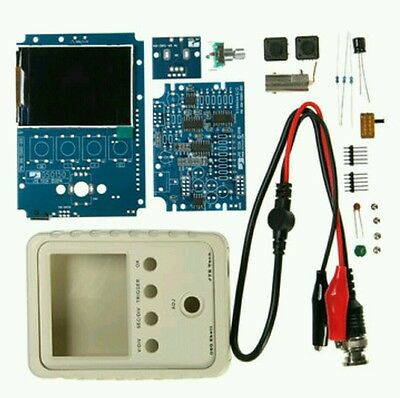 Orignal JYE TECH Shell (DSO150) Oscilloscope DIY Kit With Housing
