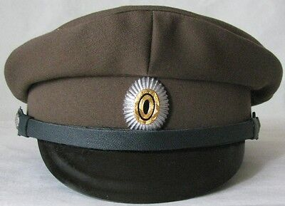 WW1 Russian Imperial  Army officer field peacked Cap M1914 Handmade Replica
