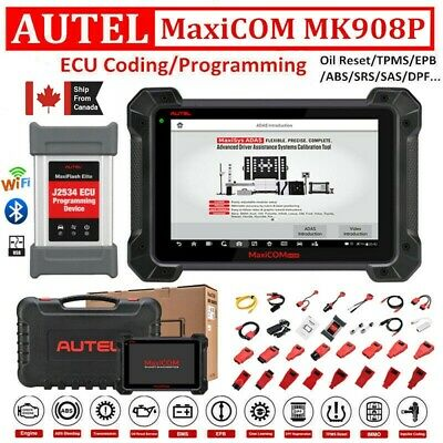 Autel AL319 OBD2&CAN Diagnostic Scanner Tool MIL emissions For Toyota GM etc NEW