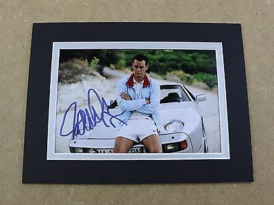 Danny Dyer Hand Signed 8x6 Photo Display The Business Autograph Memorabilia COA