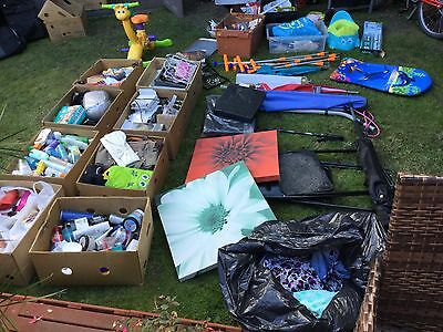 Massive Car boot job all mixed