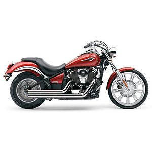 Cobra Speedster Short 4725 Vulcan 1700 09-12