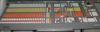 Grass Valley 4000-3Me Digital Production Switcher
