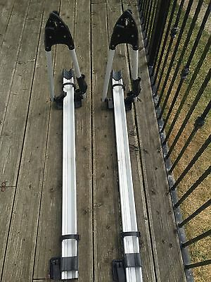 Thule Tour Cycle Carrier Roof Rack