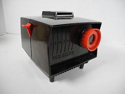 Vintage Sawyers View-master Standard Projector Working