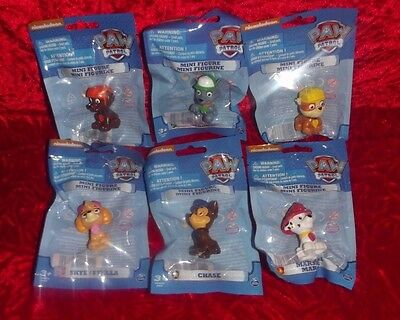 Paw Patrol Holiday Stocking Full of Goodies w/Minifigures and Ornament