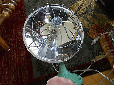 Antique  Vintage Steam Punk Lamp/light-Rare