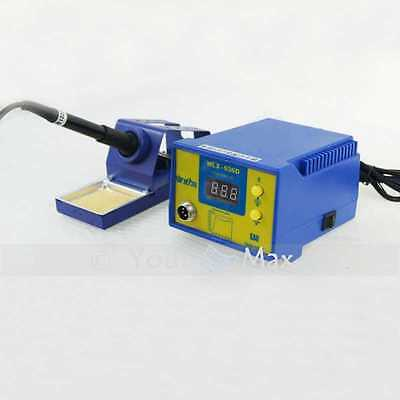 936D YCD-936D Digital Soldering Rework Station 60W Control Temperature CA