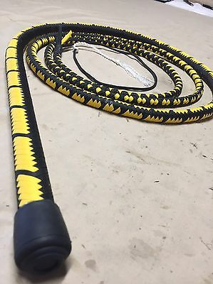 Bull whip 8ft Nylon