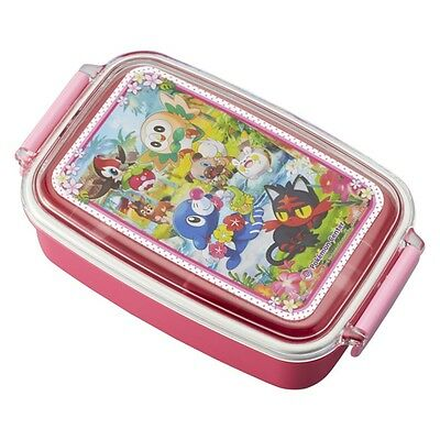 [Japan Pokemon Center Limited] Lunch Box Tropical time