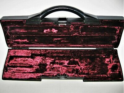 Buffet Crampon Hardshell Carry Case for Musical Instrument