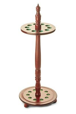Circular Cue Stand for 10 Cues