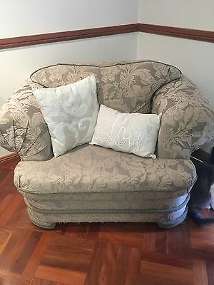 3 Piece Lounge sofa couch