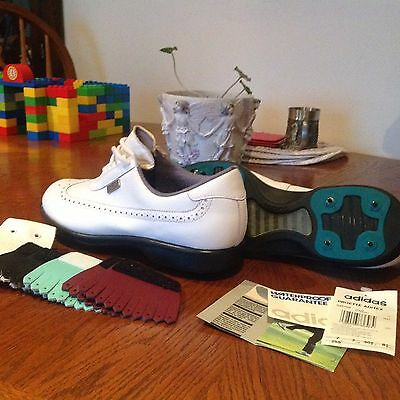 Brand New Size 7 Golf Shoes