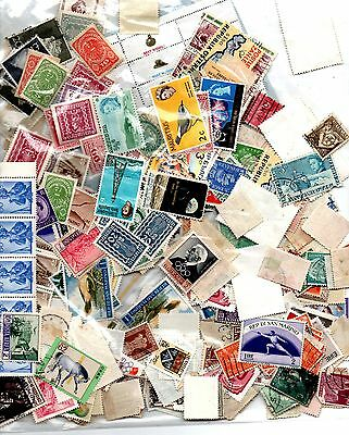 Stamps In Bulk From The World 06.