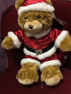 Build A Bear With Christmas Outfit