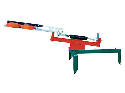 """Remington SMK Clay Pigeon Trap Clay Target Thrower Launcher Manual Clay trap UK"