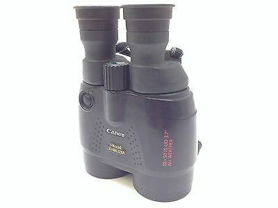 Prismatico Binocular Canon 18X50 Is Ud 3.7 All Weather 1473382