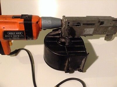 HOLZ HER electric screwgun used