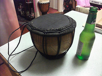 African Style  Drum