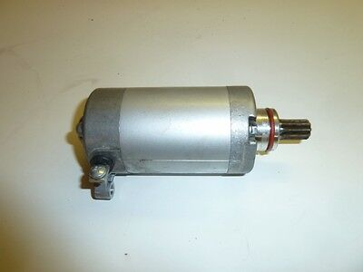 Yamaha Ybr 125 Starter Motor Injection Model