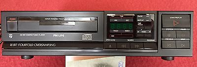 Lecteur CD hifi Philips CD 160