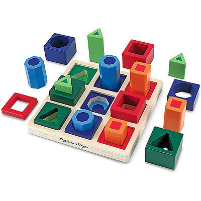 Educational Toys For 3 Year Olds Math Skills Colors Shapes Blocks Best Fun Play