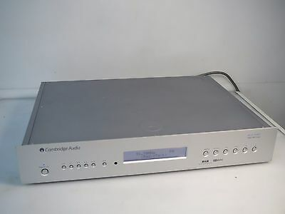 Cambridge audio azur 640T FM/DAB Tuner