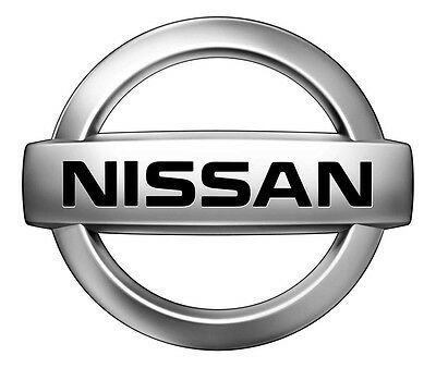 Nissan 0122500062 Chassis Component/Suspension Stabilizer Bar Link Nut