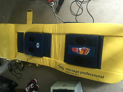 HHP Massage Professional Bed