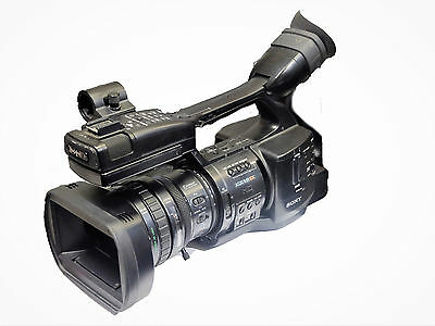 Sony PMW-EX1 Pro HD Camcorder