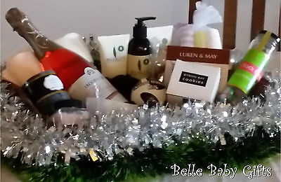 Luxury Pamper Pack Gift Set for Her!         Spoil her today for XMAS