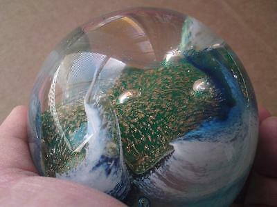 Caithness glass paperweight DEBUTANTE first quality