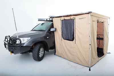 KALAHARI Awning Tent Room For Car Side Awning Mountable 1.4M 2M 2.5M Offroad