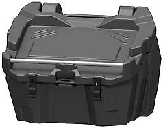 QuadBoss 600605 85 liter Expedition Cargo UTV Box Bed Storage Trunk