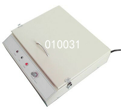 "10.2X8.3"" Mini Pad Printing UV Exposure Unit Hot Stamping Screen Printing Curing"