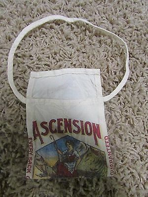 American girl doll Kit Ascension bag to her hobo outfit