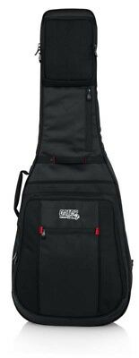 Gator PROGO Acoustic Deluxe Guitar Bag