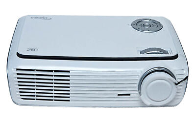 Optoma HD65 DLP Projector HD and 3D Ready