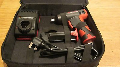 "Snap On,3/8""drive 7,2V Impact Wrench"