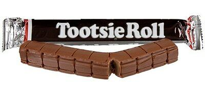 Tootsie Roll - USA Candy