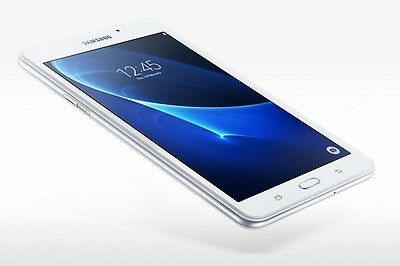 Samsung Galaxy Tab A 10.1'' inch 16GB WiFi Android 6.0 White Tablet 2016