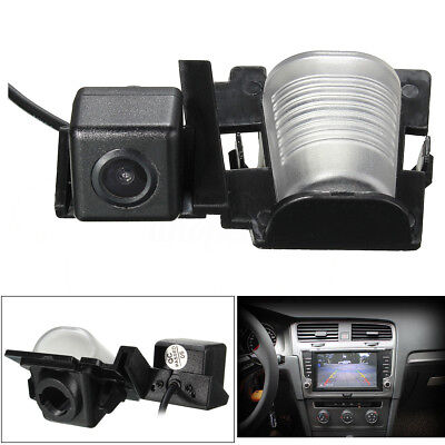 For 2012-2013 JEEP Wrangler Wireless Car Reverse Rear View Back Up HD CCD Camera