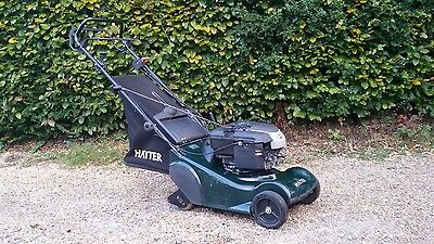 Hayter 41 Self Propelled Lawnmower E, Sussex