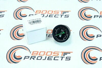 Radium Fuel Pressure Gauge 0-100psi Not Included Adapter * 20-0029 *