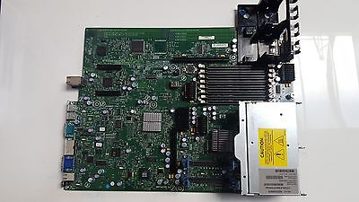 HP ML380 G5 | System board | 436526-001